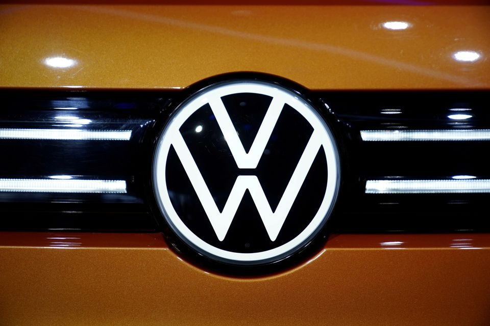 BMW, VW to face lowered EU fines over emissions collusion