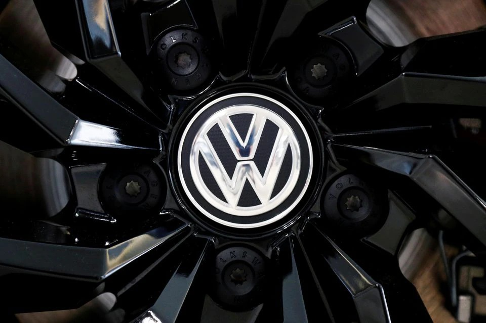 VW says Lamborghini is not for sale after reported $9.2 bln bid