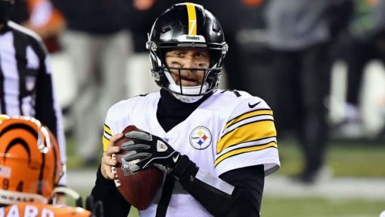 Ben Roethlisberger: Offense is like nothing that you've seen in the past