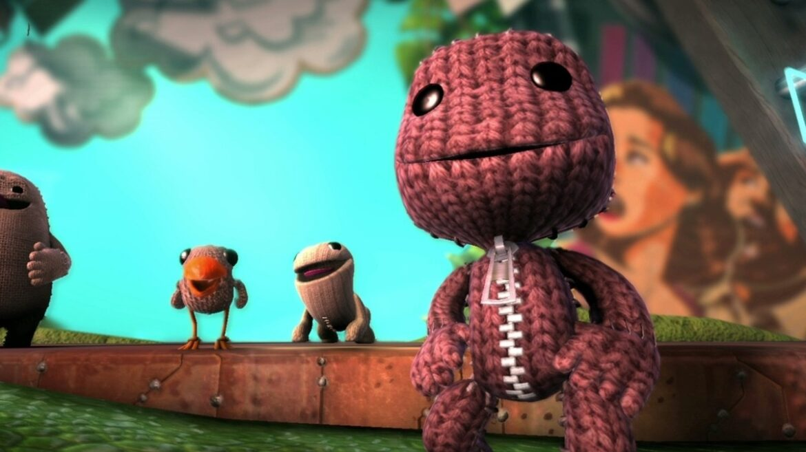 Sony disables LittleBigPlanet servers after offensive messages were displayed in-game